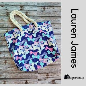 Lauren James Reversible Bag